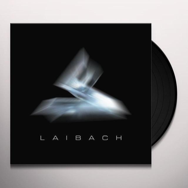 Laibach SPECTRE Vinyl Record - UK Import