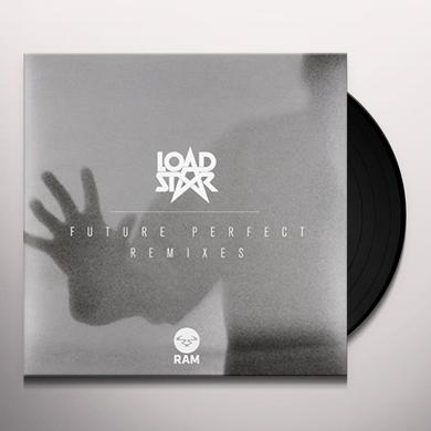 Loadstar FUTURE PERFECT REMIXES Vinyl Record - UK Import
