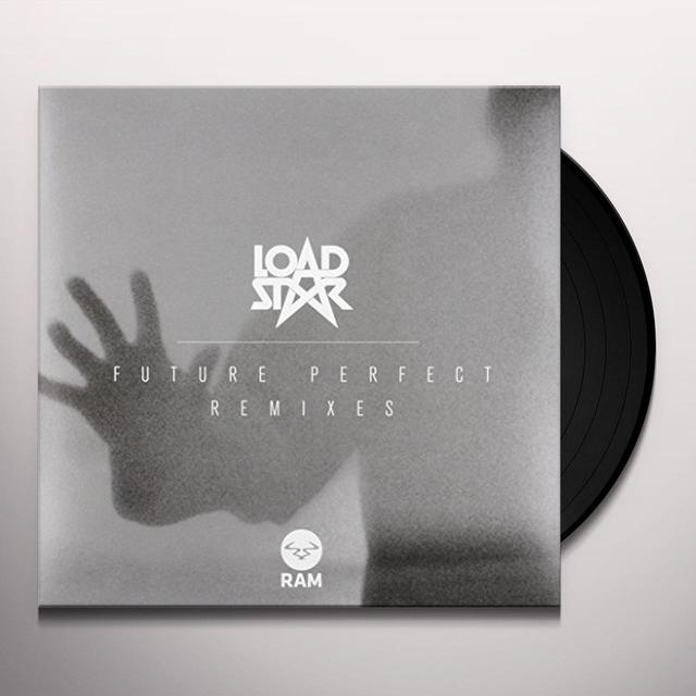 Loadstar FUTURE PERFECT REMIXES Vinyl Record - UK Import