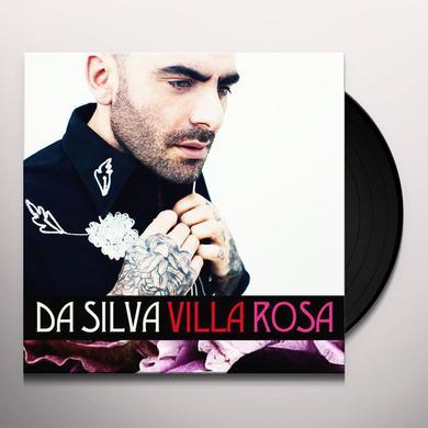 Da Silva VILLA ROSA Vinyl Record