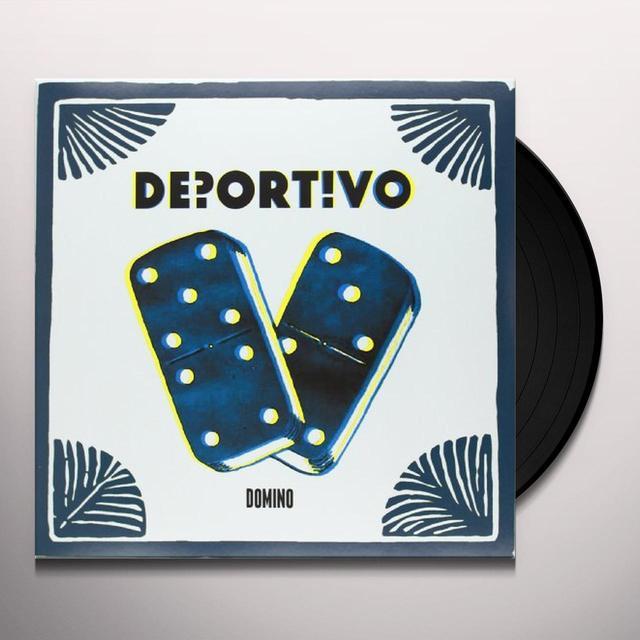 Deportivo DOMINO Vinyl Record