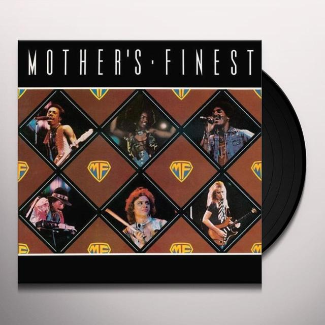 MOTHERS FINEST Vinyl Record