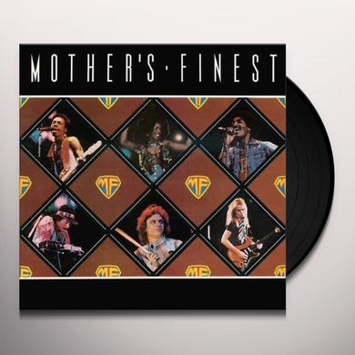 MOTHERS FINEST (GER) Vinyl Record