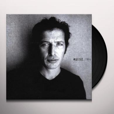 Miossec 1964 (FRA) Vinyl Record