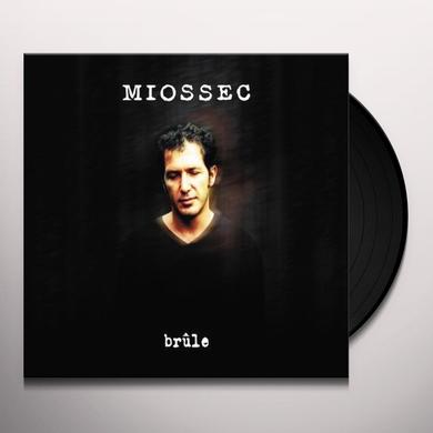 Miossec BRULE (FRA) Vinyl Record