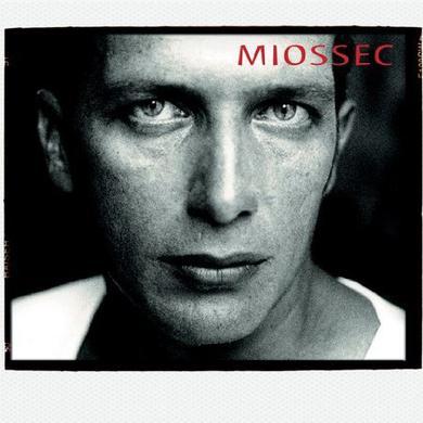 Miossec BAISER Vinyl Record