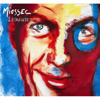 Miossec L'ETREINTE Vinyl Record