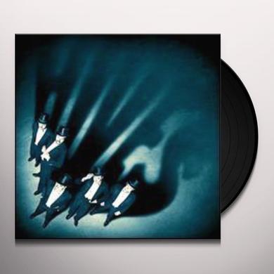 LEX HIVES (GER) Vinyl Record