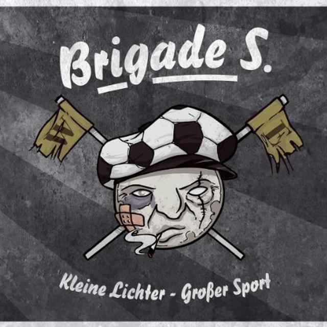 Brigade S. KLEINE LICHTER-GROSSER SPORT Vinyl Record