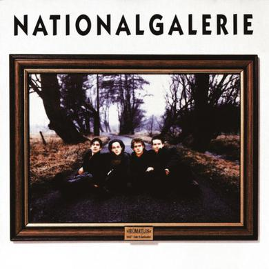 National Galerie HEIMATLOS Vinyl Record