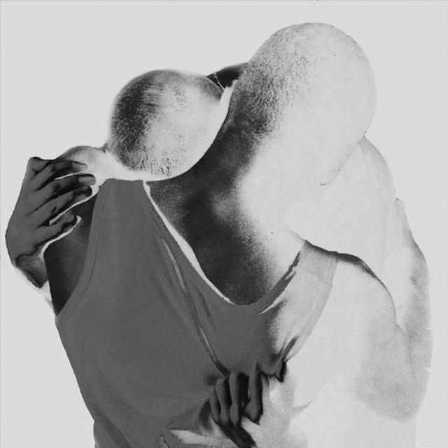 Young Fathers DEAD Vinyl Record - UK Import