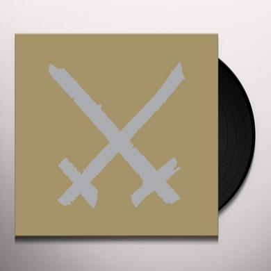 Xiu Xiu ANGEL GUTS: RED CLASSROOM Vinyl Record - UK Import