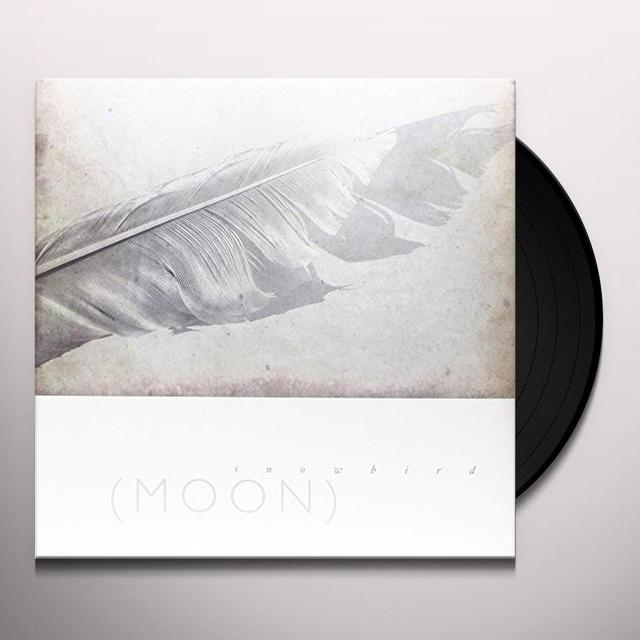 Snowbird MOON Vinyl Record - UK Import