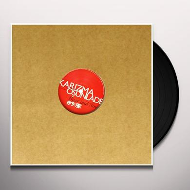 Karizma HEAR & NOW Vinyl Record - UK Release