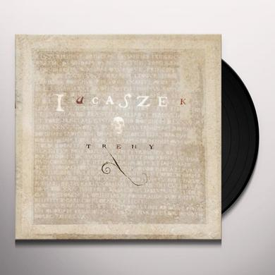 Jacaszek TRENY Vinyl Record - UK Import