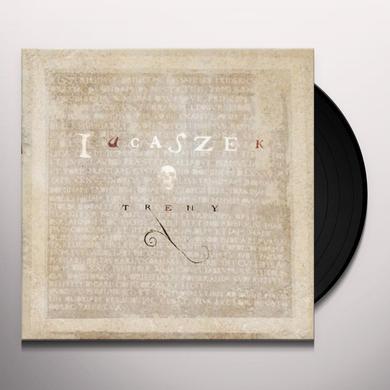 Jacaszek TRENY Vinyl Record