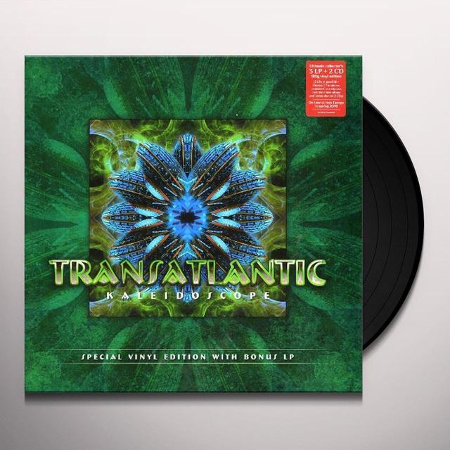 Transatlantic KALEIDOSCOPE Vinyl Record - Holland Import