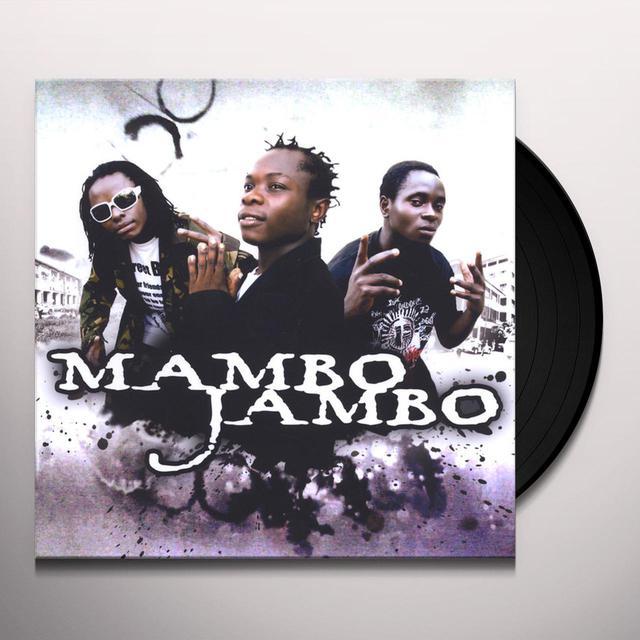 Mambo Jambo MANBO JAMBO Vinyl Record