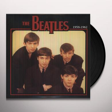 The Beatles 1958-62 (Vinyl)