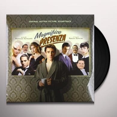 MAGNIFICA PRESENZA / O.S.T. Vinyl Record
