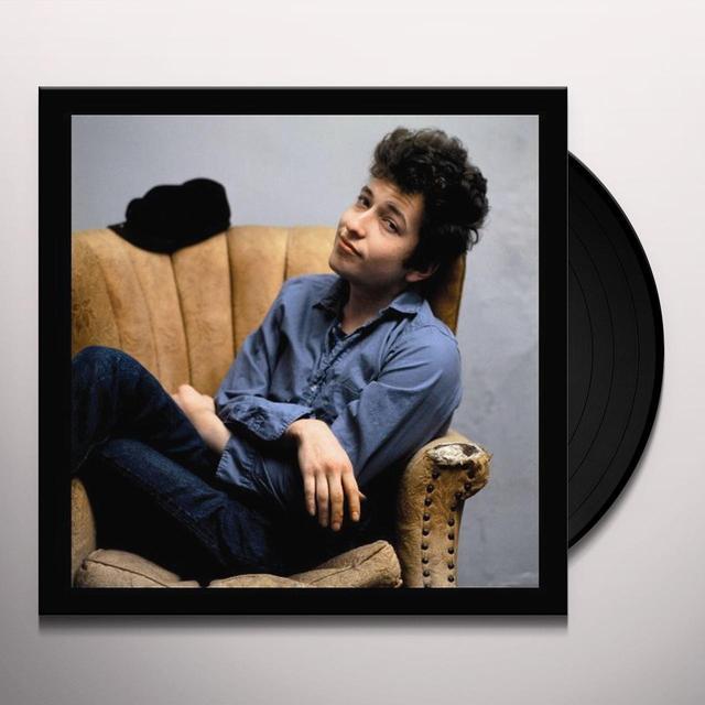 Bob Dylan FREEWHEELIN OUTTAKES: COLUMBIA SESSIONS NYC 1 Vinyl Record