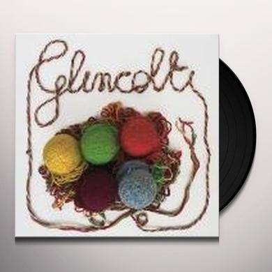 GLINCOLTI Vinyl Record