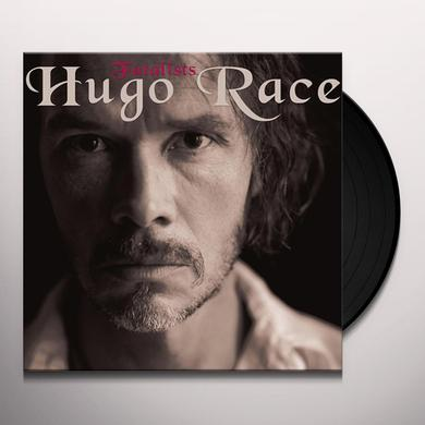 Hugo Race FATALISTS Vinyl Record