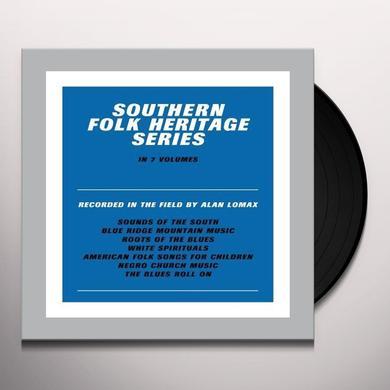 SOUTHERN FOLK HERITAGE ALAN LOMAX / VAR (LTD) (Vinyl)