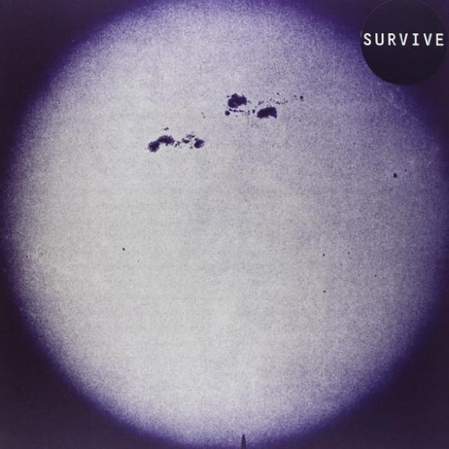 SURVIVE Vinyl Record