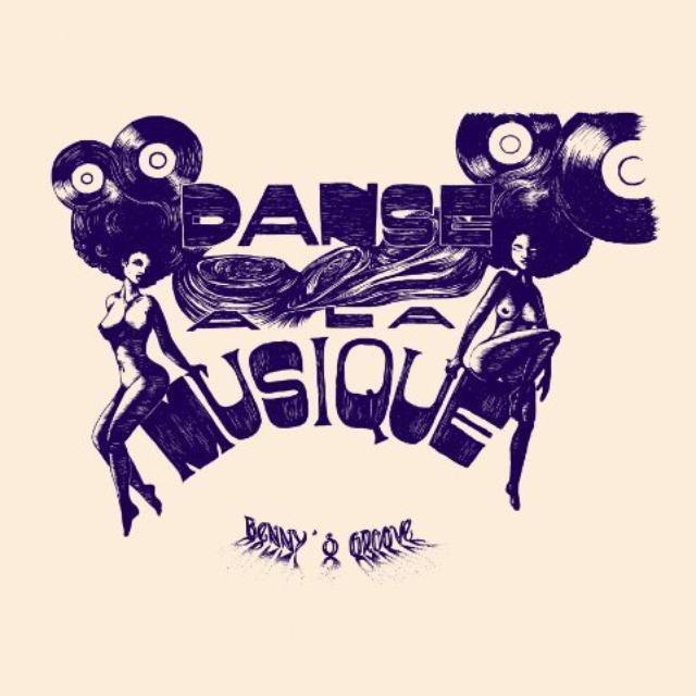 Danse A La Musique / Various