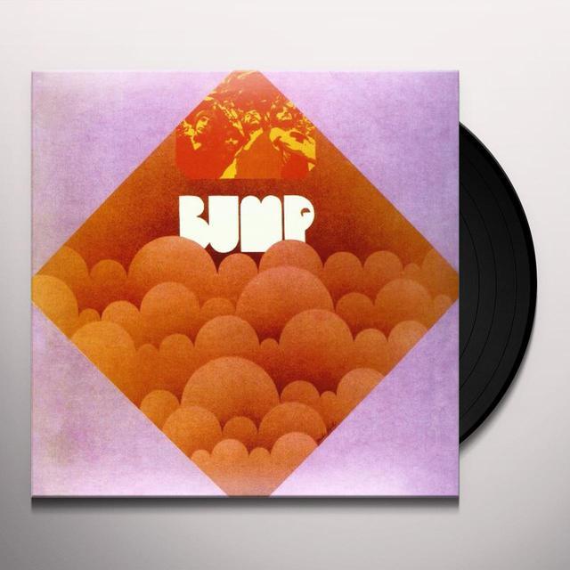 BUMP Vinyl Record