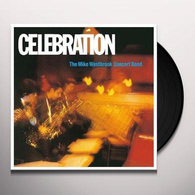 Mike Westbrook CELEBRATION Vinyl Record