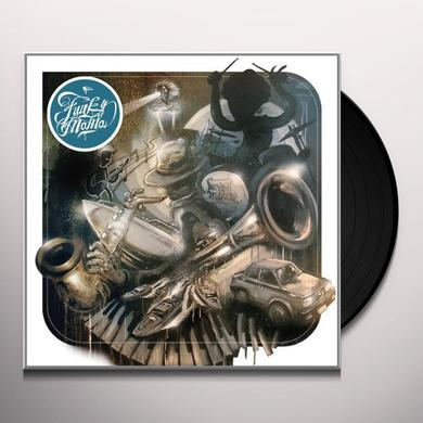 FUNKY MAMA Vinyl Record