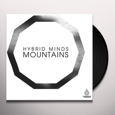 Hybrid Minds MOUNTAINS Vinyl Record - UK Release