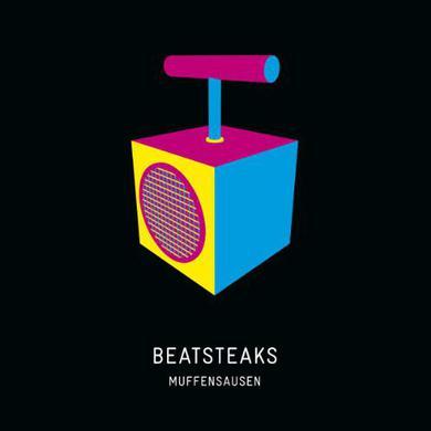 Beatsteaks MUFFENSAUSEN Vinyl Record