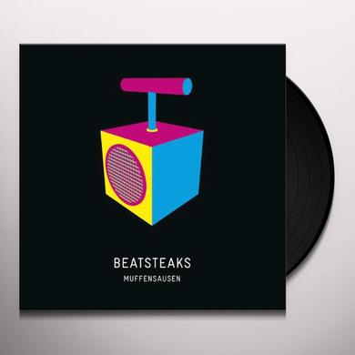 Beatsteaks MUFFENSAUSEN (GER) Vinyl Record