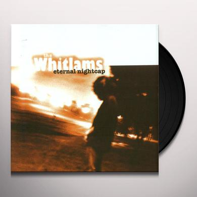 Whitlams ETERNAL NIGHTCAP Vinyl Record