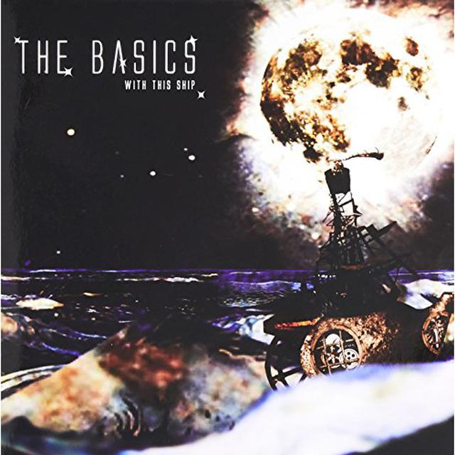 Basics WITH THIS SHIP Vinyl Record