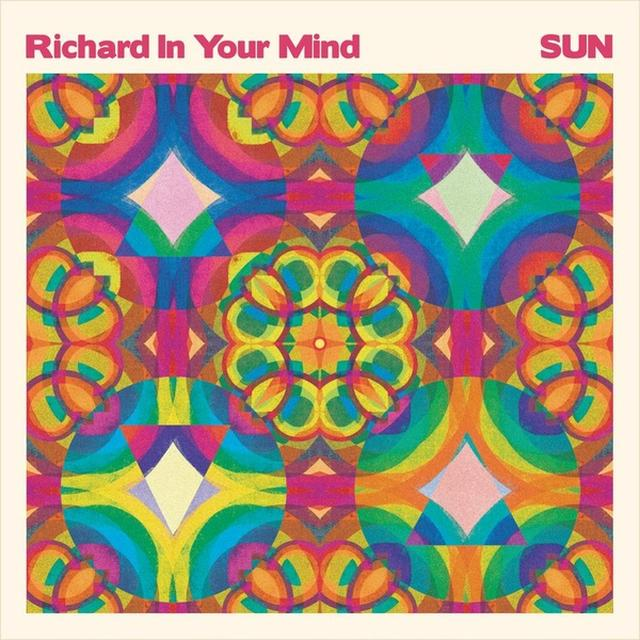 Richard In Your Mind