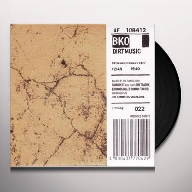 Dirtmusic BKO (Vinyl)