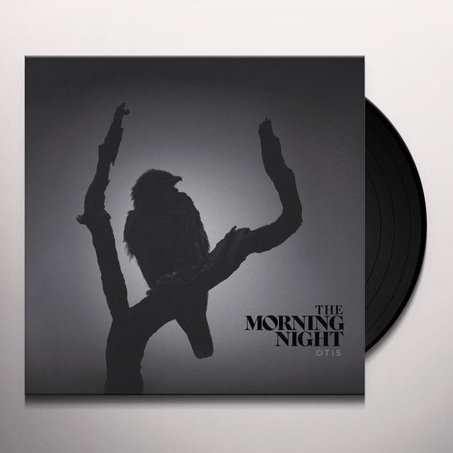 Morning Night OTIS Vinyl Record