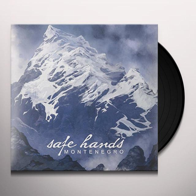 Safe Hands MONTENEGO Vinyl Record