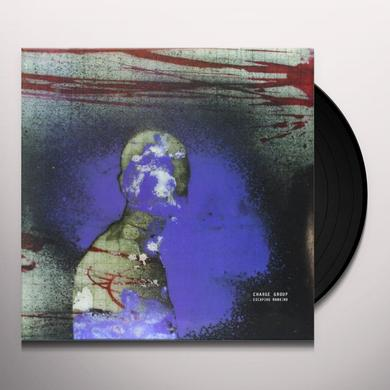 Charge Group ESCAPING MANKIND Vinyl Record