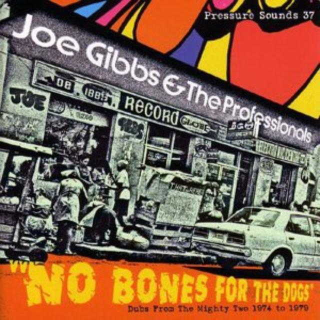 Joe Gibbs & The Pro