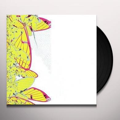 Mirko Loko SEVENTYNINE Vinyl Record
