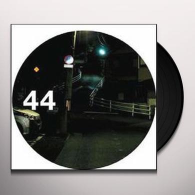 Bbq MY WAY HOME (EP) Vinyl Record