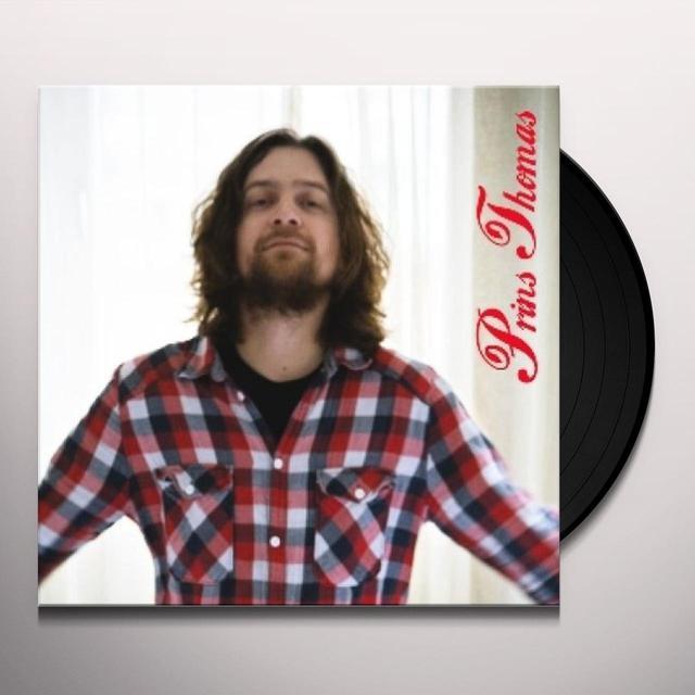 PRINS THOMAS Vinyl Record