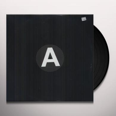 Black Dog DARKHAUS 2 Vinyl Record