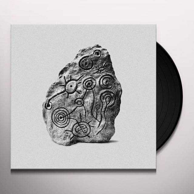 Holden INHERITORS Vinyl Record