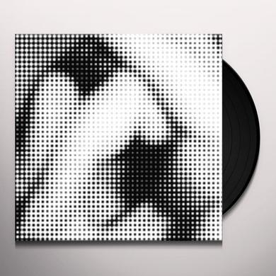 Gudrun Gut IN PIECES Vinyl Record